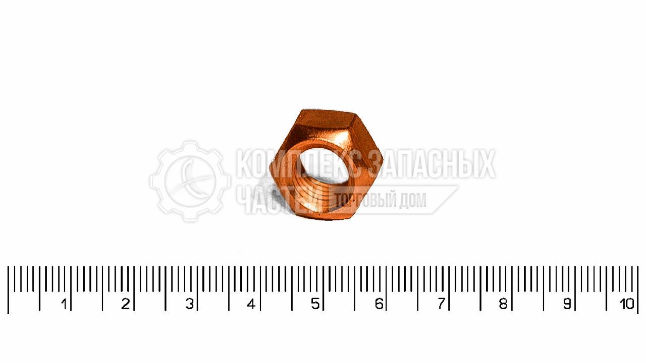 01182036 гайка шпильки M8X 1,5