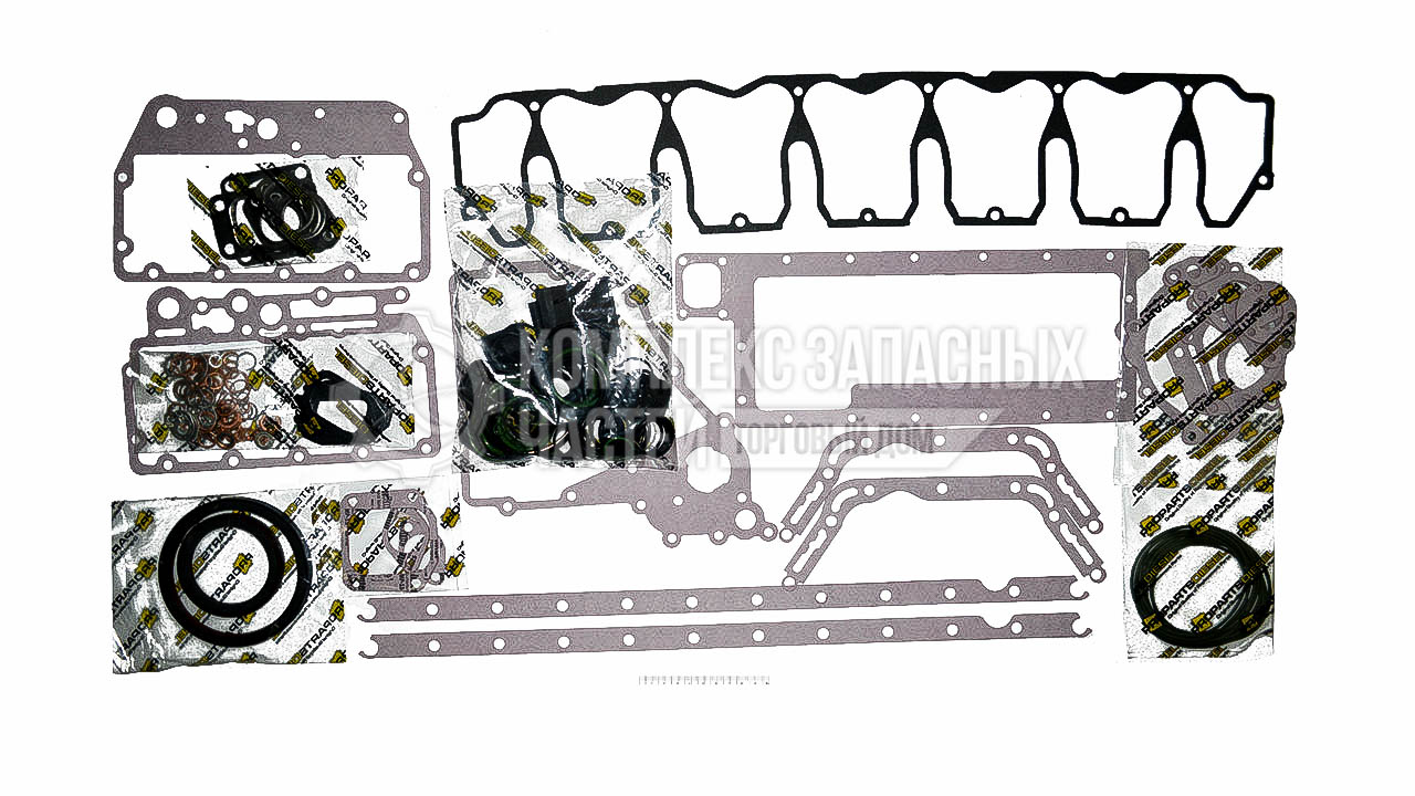 61013-KIT комплект прокладок