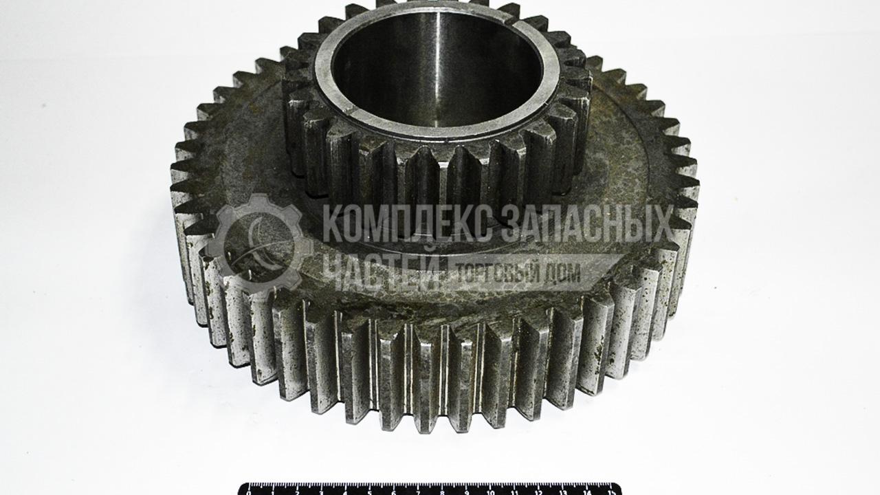2822-1701111 блок зубчатых колес