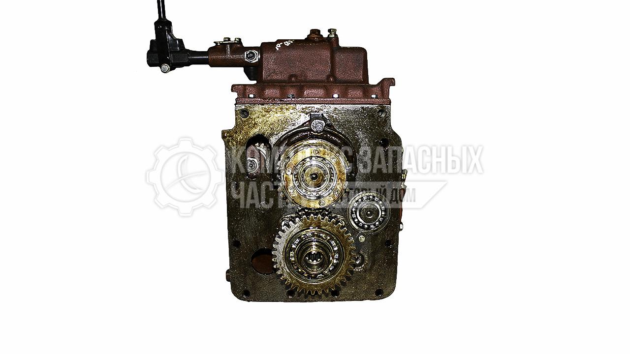 72-1700010-06 Коробка передач