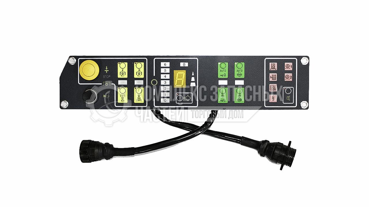 КЭСУ-Е6 комплексная электронная система