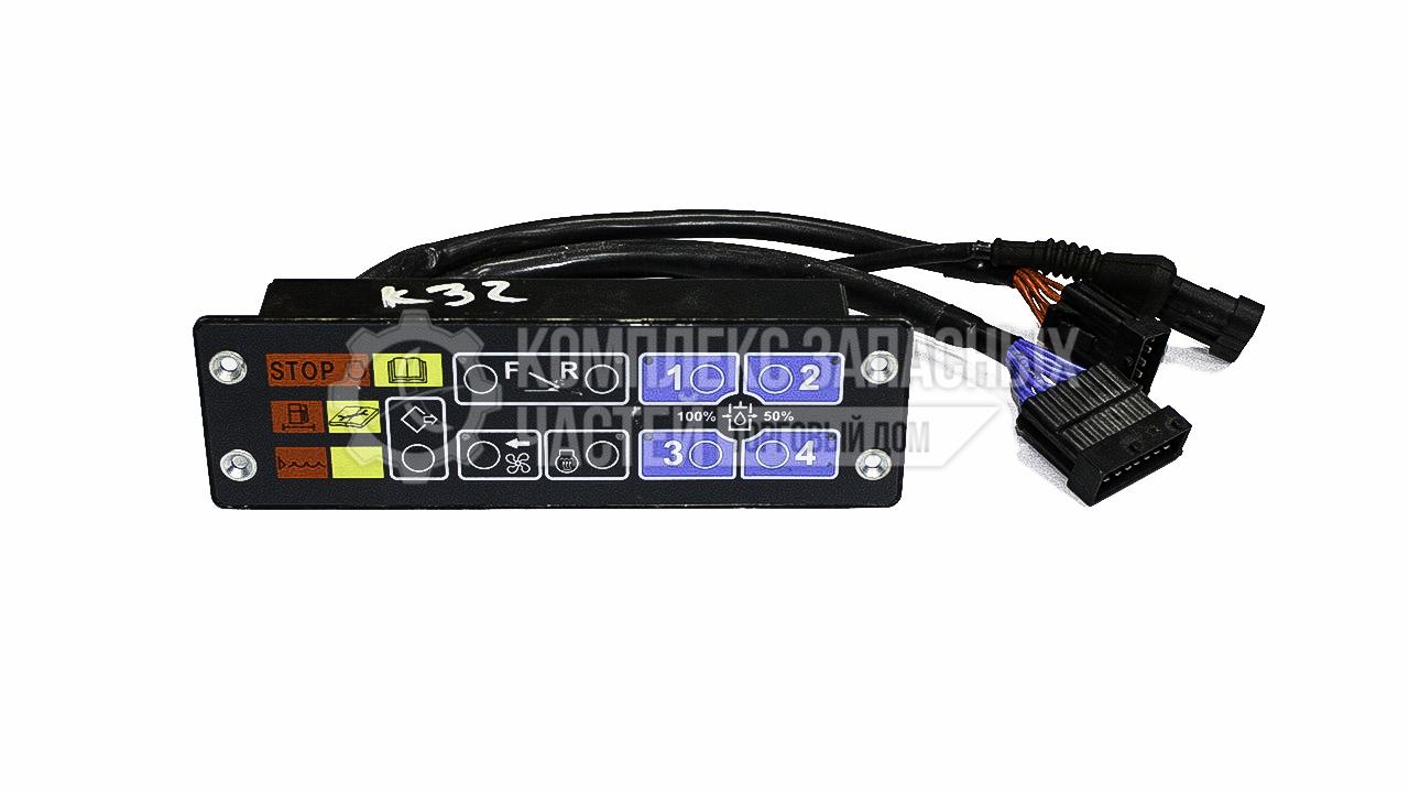 3761.056 панель электронная комбинированная ПЭК