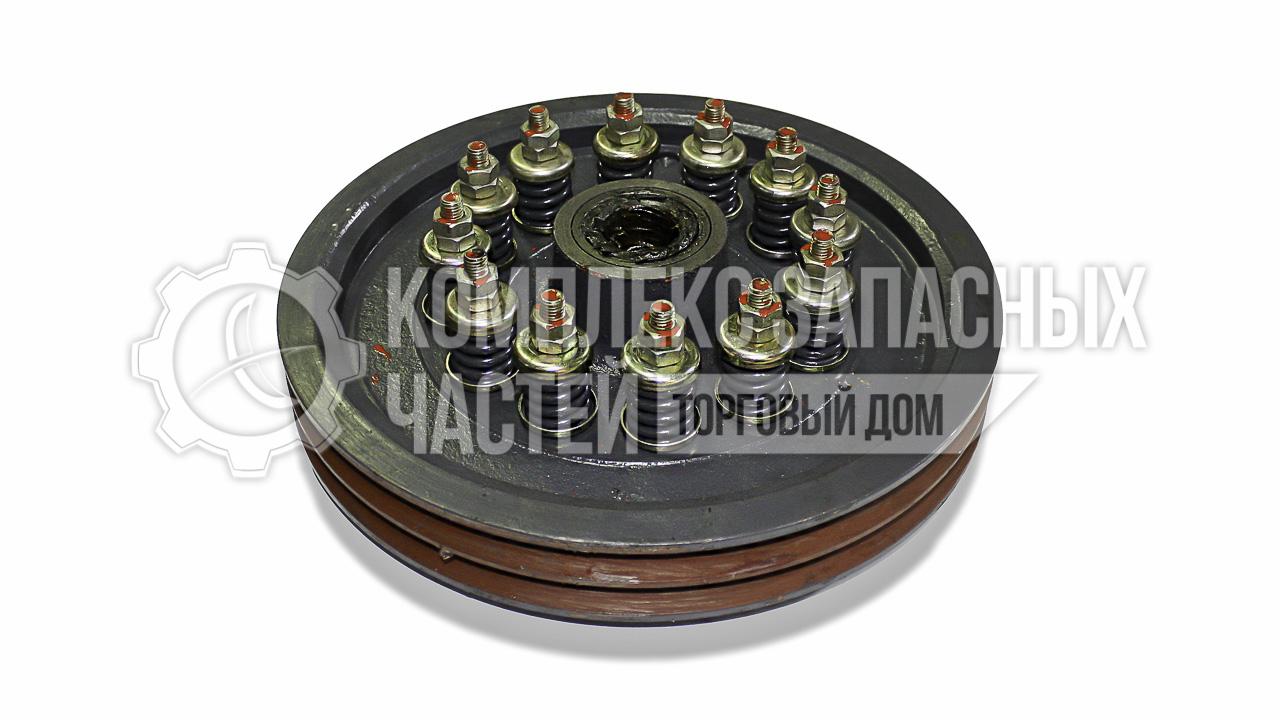 КЗК-10-0219100 Муфта зернового элеватора