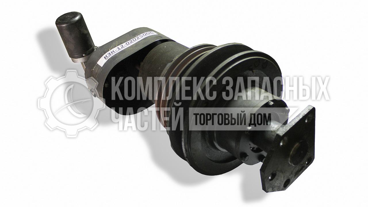 КЗК-12-0202500Б контрпривод