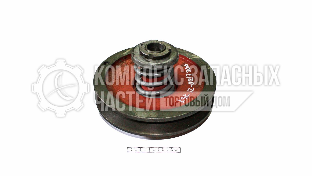 КЗК-12-0217300 шкив