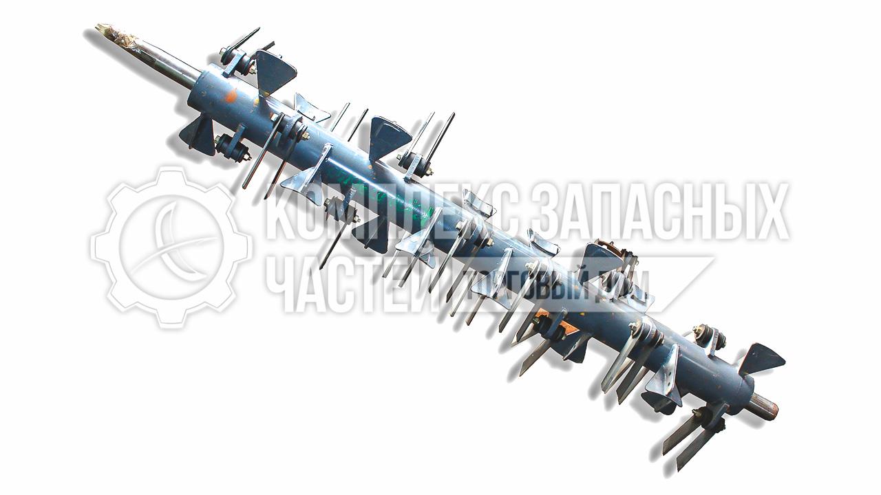 кзк-10-0290140А ротор