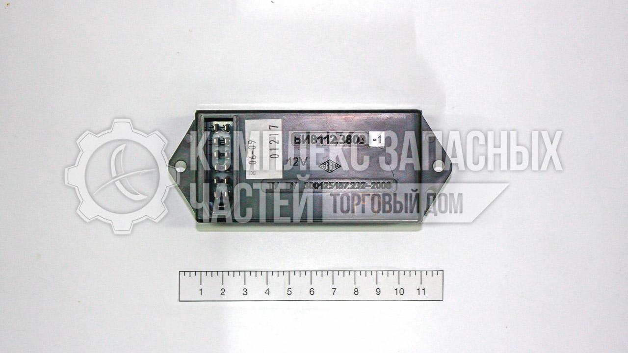 БИ8112.3803 Блок индикаторов