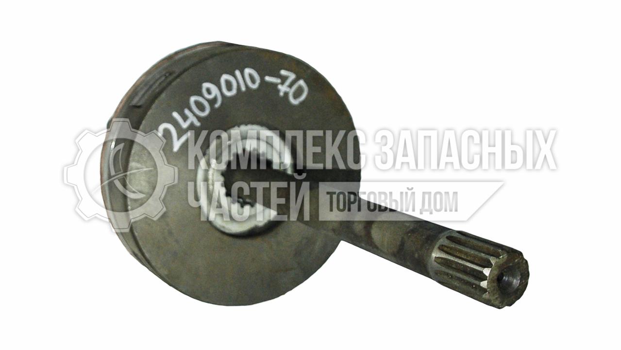 70-2409010Б муфта блокировочная