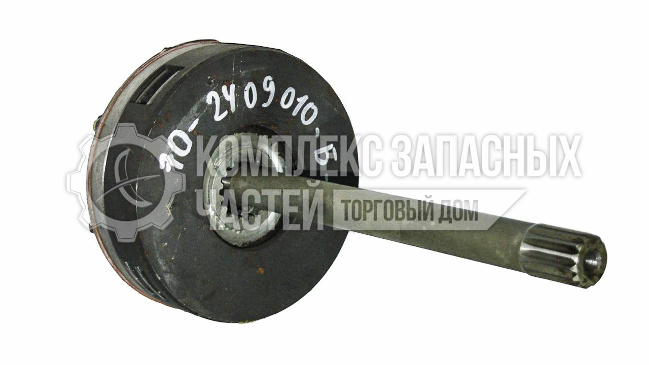 70-2409010Б-01 муфта блокировочная