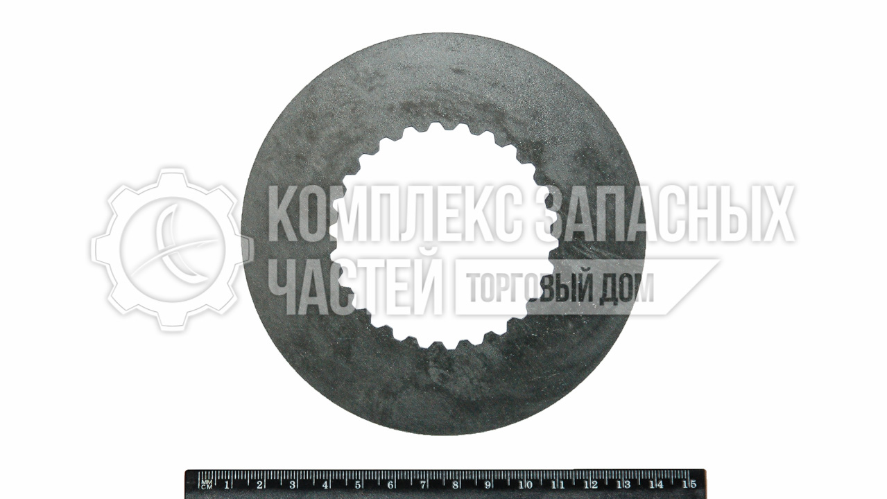 2522-2303023 диск ведомый