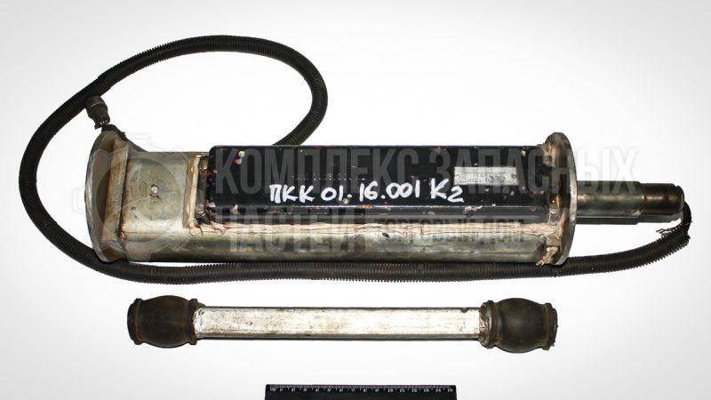 ПКК01.16.001К2 Датчик металлодетектора